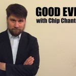 See Chip Chantry at Helium Comedy Club tonight.