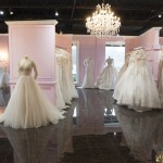 The new Van Cleve bridal space. Photo courtesy of Van Cleve.