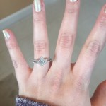 Kim's ring!