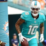 Kenny Stills. (USA TODAY Sports)