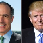 Bob Casey; Donald Trump