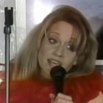 Kellyanne Conway stand-up