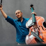 Florent Ghys is playing a show with Nicholas Photinos on Saturday as part of the LiveConnections series at World Cafe Live.