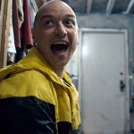 James McAvoy as Kevin in Split