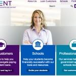 Navient's website.