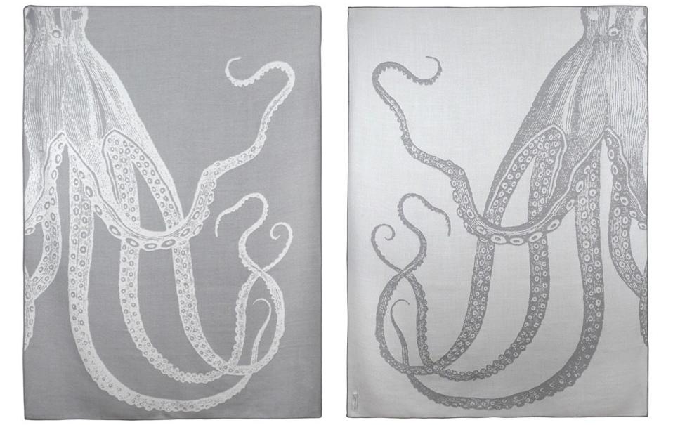 octopus throw