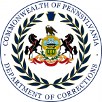 Pennsylvania Department of Corrections logo