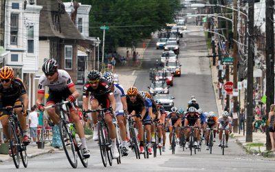 Philly Bike Race 2013