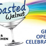 Toasted Walnut is having a grand opening celebration on Friday, January 27th.