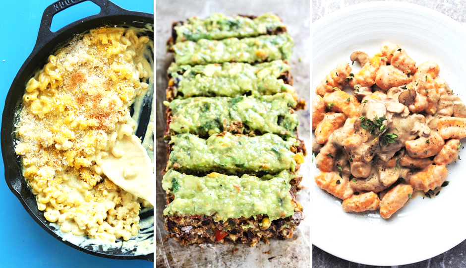 10 Vegan Comfort Food Recipes To Make This Winter Be Well Philly