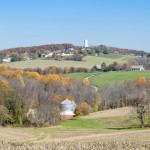 Pennsylvania's countryside | drnadig/iStock.com