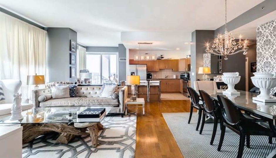 901 N. Penn St., Unit R2203, Philadelphia, Pa., 19123 | TREND image via Zillow