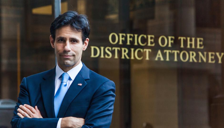 Joe Khan | Photo courtesy of Khan's campaign