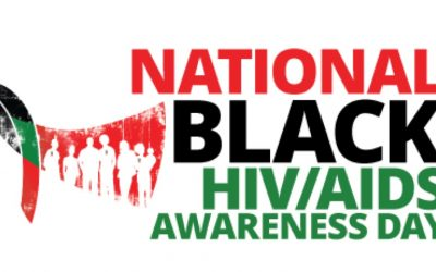 National Black HIV/AIDS Awareness Day is February 7th.