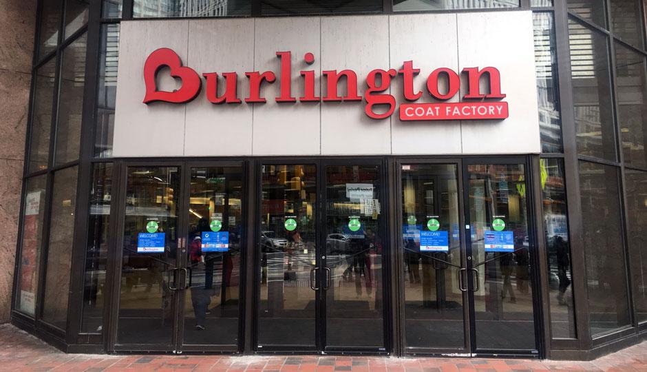 76ed01ef37b Burlington Coat Factory Drops Ivanka Trump Merchandise (Online