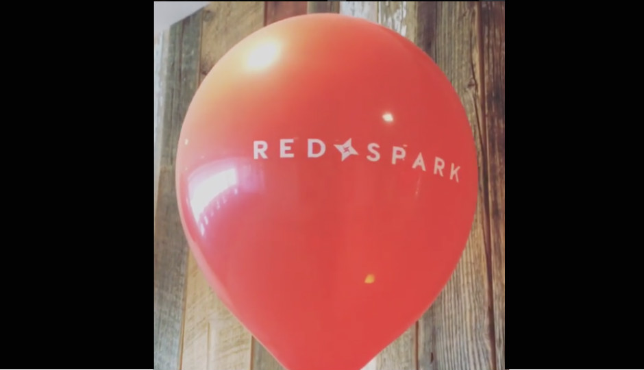 red spark 4
