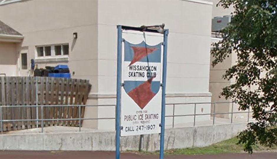 Wissahickon Skating Club