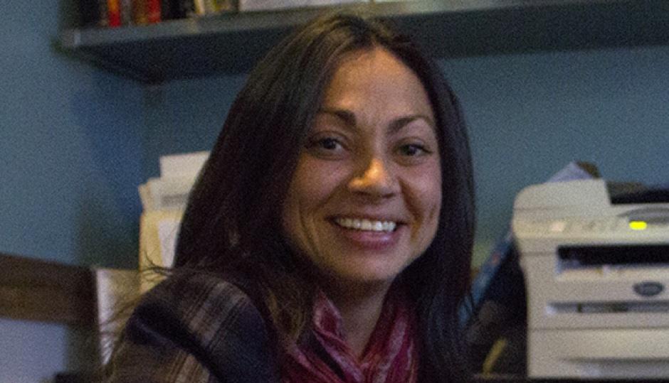 Angela Giampolo