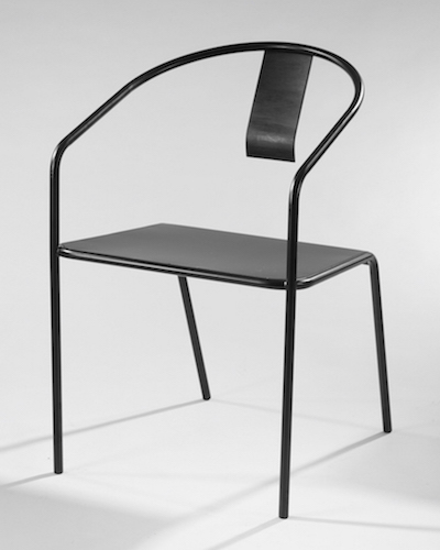 U0027Chair From A Third Perspectiveu0027 By Justin Seow. U0027