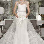 Style RK7404 by Romona Keveza. Photo courtesy of the designer.
