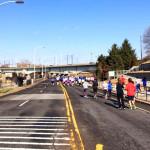 Springtime on the Schuylkill Run and Potluck   Photo via Facebook