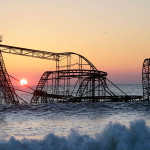 Coaster Sandy - Seaside Heights