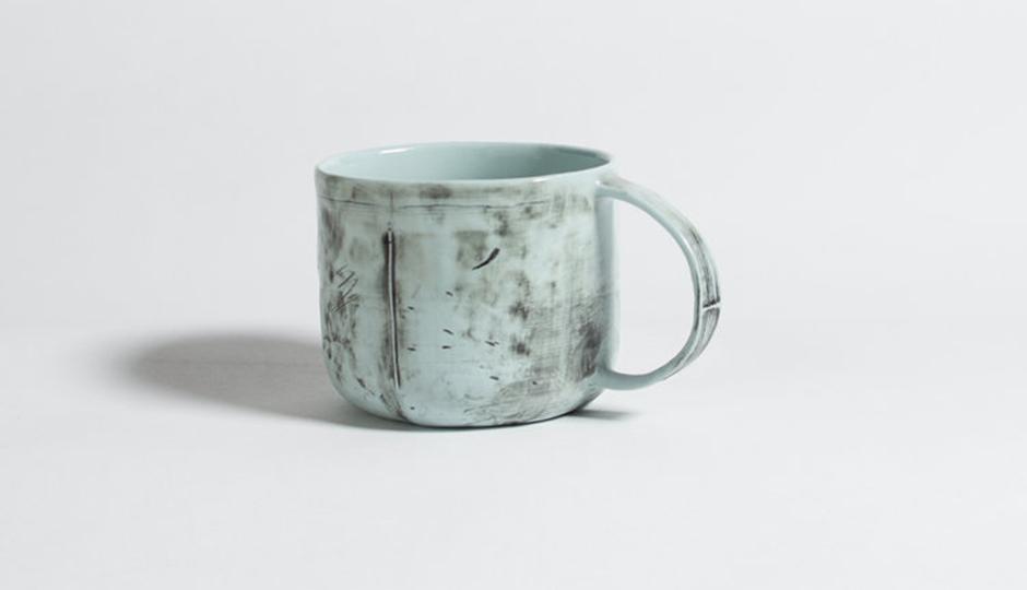 coffee mug lead