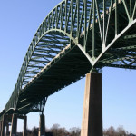 Delaware River Bridge