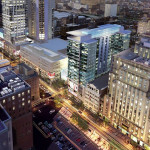 Fashion Outlets of Philadelphia rendering