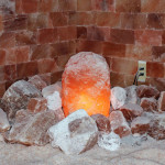 Himalayan Salt & Wellness Cave | Photo via Facebook