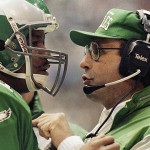 Randall Cunningham and Rich Kotite
