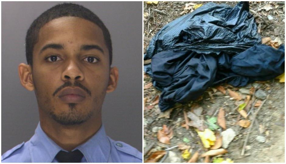 L: Courtesy Philadelphia Police Department | R: Courtesy PSPCA