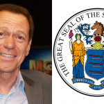 Joe Piscopo / NJ seal