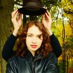 Hats off to Regina Spektor. (Shervin Lainez)