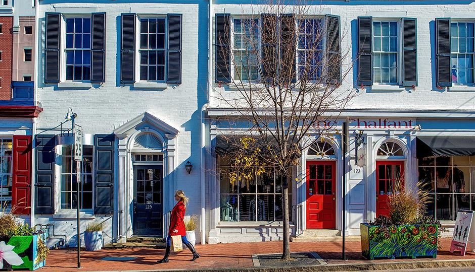 10 Hottest Suburban Philadelphia Towns | Property