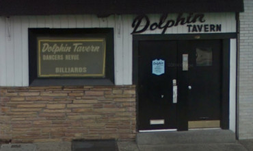 The facade of the Dolphin. (Photo via Google Maps)