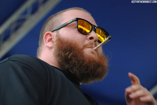 Action Bronson - Flickr