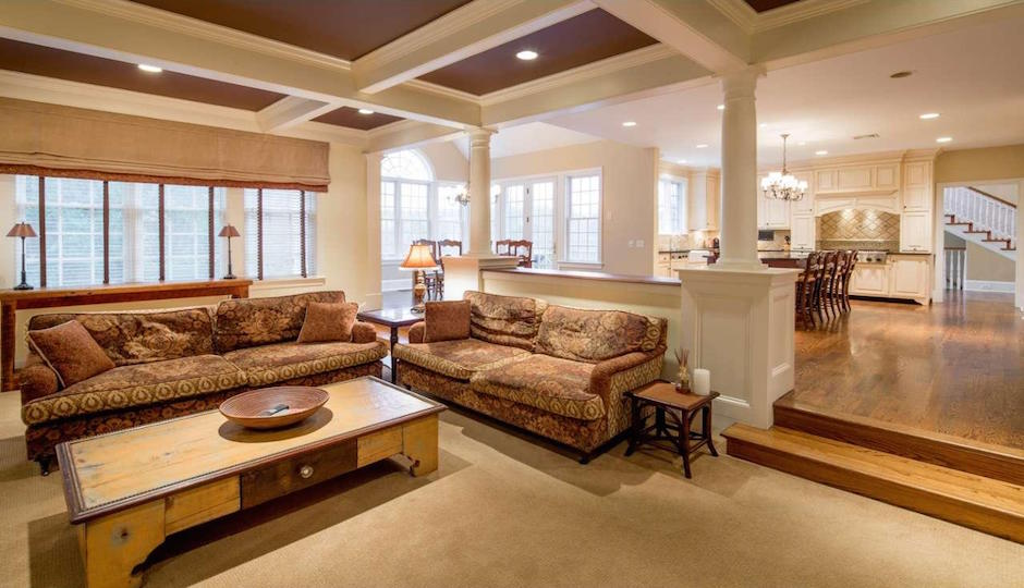 1433 Lanes End, Villanova, Pa. 19085 | TREND images via BHHS Fox & Roach