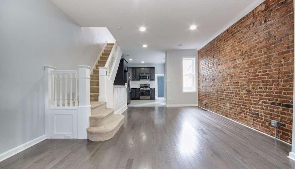 1422 N. 30th St., Philadelphia, Pa. 19121 | TREND images via RE/MAX Platinum