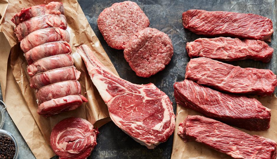 Jason Varney / Primal Supply Meats