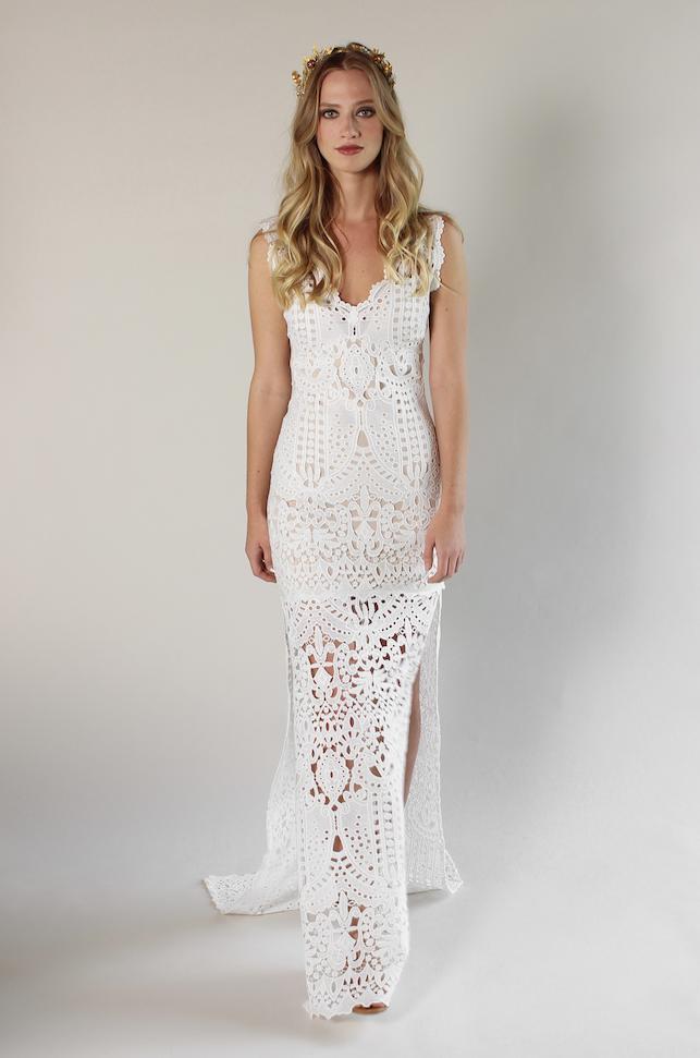 PW-boho dress