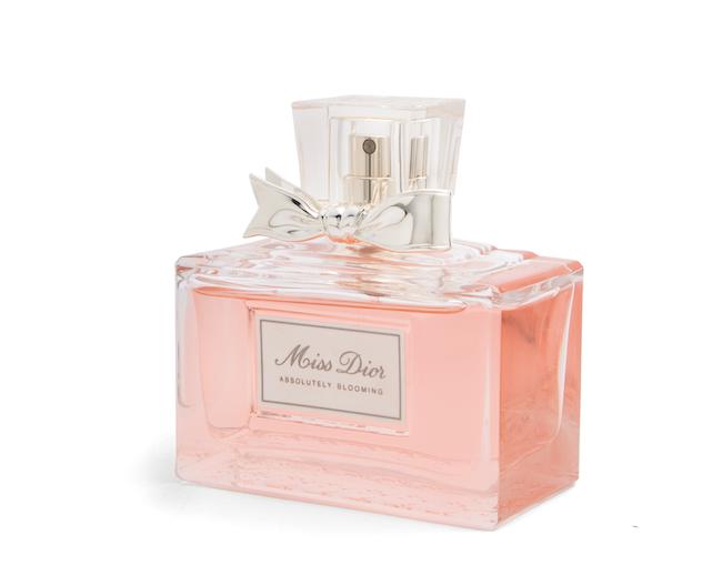 PW-bow perfume