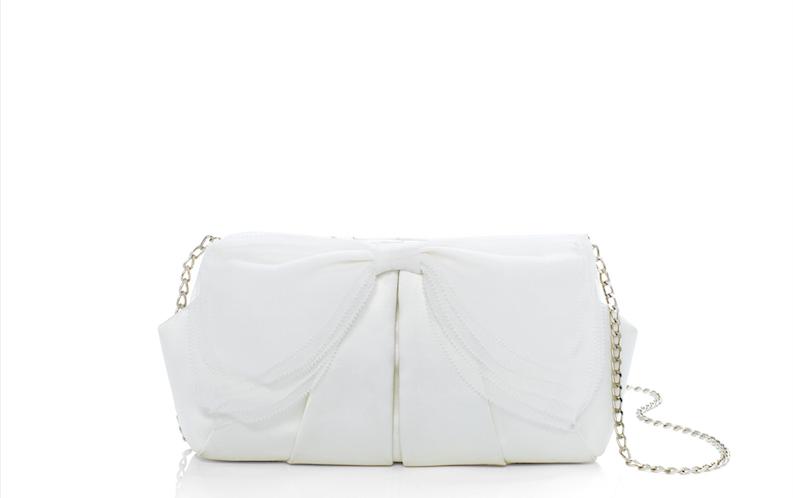 PW-bow purse