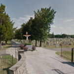 Calvary Catholic Cemetery via Google Maps