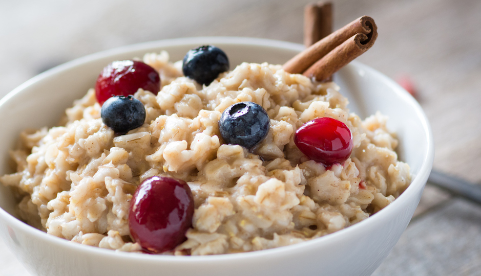 Why Oatmeal is the Best Breakfast You Can Eat
