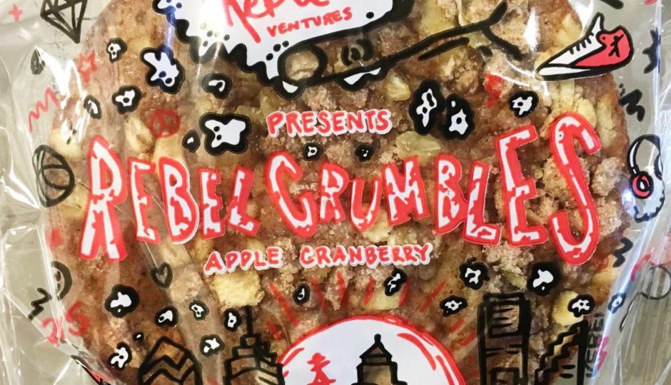 Rebel Crumbles/Official