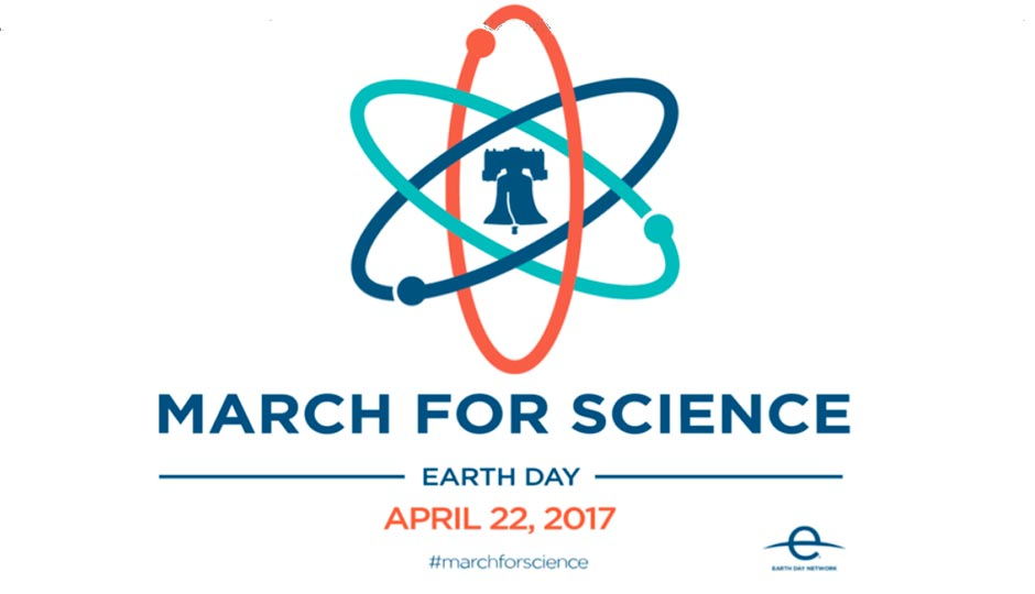 Courtesy March For Science PHL
