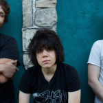 Screaming Females headlines Pilam's Human BBQ on Saturday. (Girlie Action)
