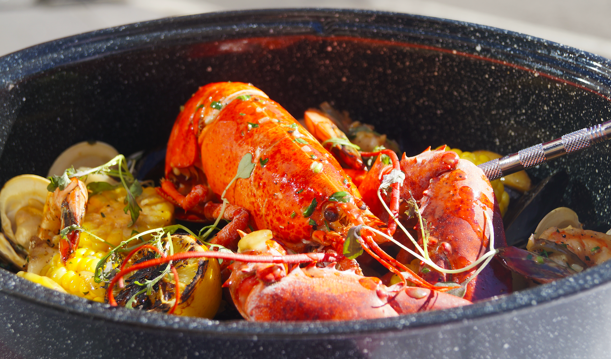 lobster clam bakes return to red owl tavern