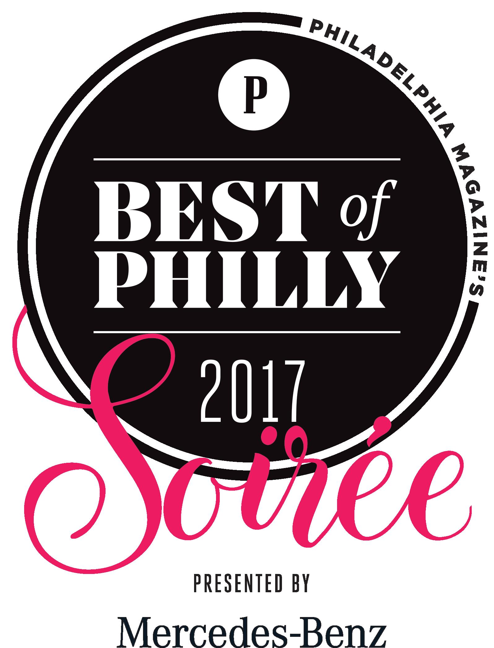 Best Philadelphia Nyc Makeup: Best Of Philly Soirée